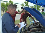 Keeping A Used Car Well Maintained