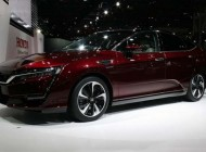 Honda Clarity Fuel Cell To Start At $60,000; Leases Below $500 Per Month