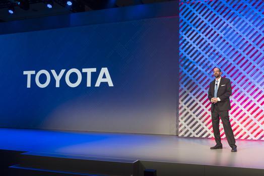 Toyota All-Star Leadership