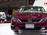 Honda Plans For Two-Thirds Of Its Cars To Be Electrified By 2030