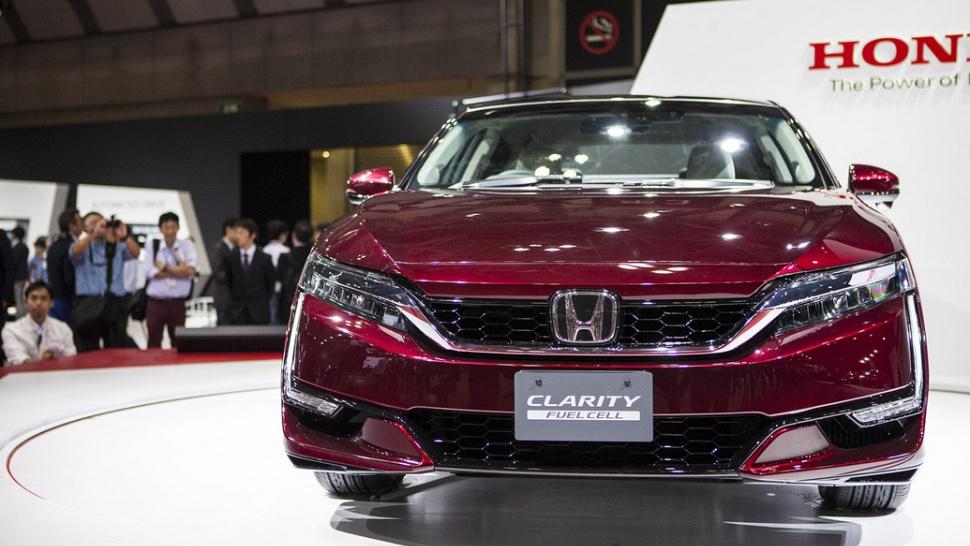 Honda-Clarity-Fuel-Cell