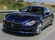 2017 Maserati Quattroporte First Drive