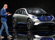 The Mercedes-Benz Generation Eq Concept Will Spawn A Full Line Of Tesla Fighters