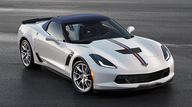 2017 chevrolet corvette grand sport convertible test drive carfilia auto blog and auto reviews. Black Bedroom Furniture Sets. Home Design Ideas