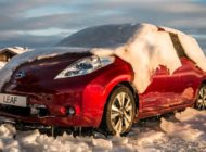 Nissan Leaf Was Best-Selling Plug-In Model In March In Norway