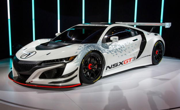 ... Team Had The Weekend It Had Been Waiting For At Utah Motorsports  Campus, Scoring Three Top Five Finishes And Taking The New NSX Supercar To  Victory Lane ...