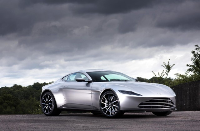 Aston Martin S 2018 Vantage Output Is Nearly Sold Out Carfilia