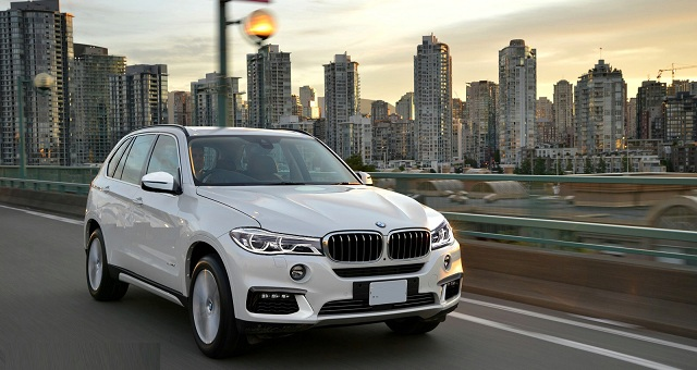 Production Of The First Pre Production Models Of The New BMW X7 Sports  Activity Vehicle Has Commenced At The BMW Group Spartanburg Plant, USA.