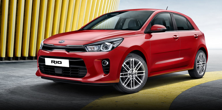 The 2018 Kia Rio Is A Significant Improvement Compared With Its Predecessor Despite Myriad Advancements However New Does Suffer From One
