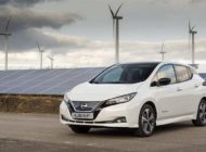 Nissan Will Test Remote EV Charging