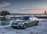 Mercedes-Benz Cars At The 2018 Geneva Motor Show