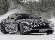2019 Aston Martin Vantage Ridealong: Going To The Extremes