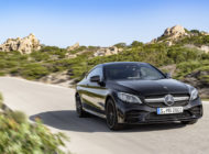 The New Mercedes-AMG C 43 Coupe And Cabriolet