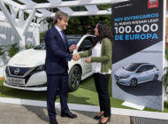 Nissan Makes 100% Electric Mobility A Mass Market Reality