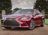 All-New 2019 Kentucky-Assembled Lexus Rolls Off The Line