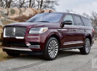 Hennessey's 600-Hp Lincoln Navigator Is Here