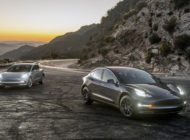 Tesla Says Get Your Order In By Oct. 15 To Receive The Full Tax Credit
