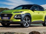2019 Hyundai Kona Electric Starts Under $30,000 With Tax Credit