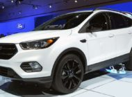 2020 Ford Escape Spied On Public Roads, Adopts Softer, Cleaner Styling