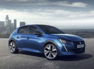 First UK Order For The Electric Peugeot E-208 Placed On The Same Day As Its Public Debut