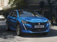 Order Books Now Open For All-New Peugeot E-208