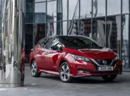 Nissan LEAF e+ Named 'Product Of The Year' At 2019 Pocket-Lint Awards